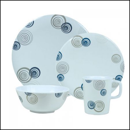 Royal Discs Melamine
