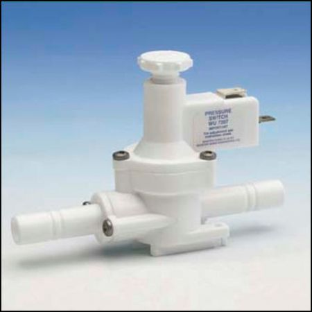 Waterpumps Accessories Sockets Amp Dampers Whale