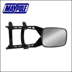 Maypole  Single Towing  Mirror