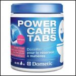 DOMETIC POWERCARE TABS BLUE