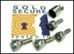 M/home Locking Nuts