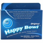 HAPPY BOWL LINERS