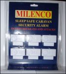 Milenco Sleep Safe Alarm